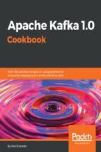 Okładka książki Apache Kafka 1.0 Cookbook