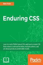 Okładka książki Enduring CSS