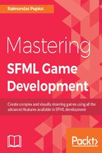 Mastering SFML Game Development