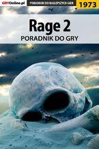 Rage 2 - poradnik do gry