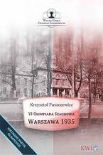 VI Olimpiada Szachowa - Warszawa 1935