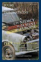 Polski Przegląd Dyplomatyczny 3/2019