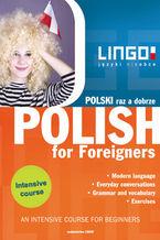 Polski raz a dobrze wersja angielska