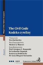Kodeks cywilny. The civil code. Wydanie 4