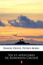 Vie et aventures de Robinson Crusoé