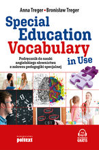Special Education Vocabulary in Use