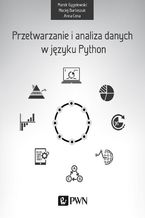 Przetwarzanie i analiza danych w języku Python