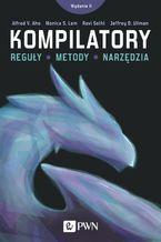 Okładka książki Kompilatory