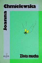 Złota mucha