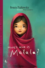 Which one is Malala