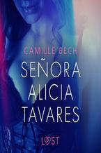 Seora Alicia Tavares - opowiadanie erotyczne