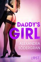 Daddy's Girl - opowiadanie erotyczne