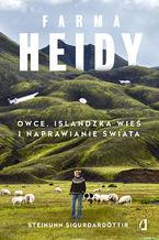 Farma Heidy. Owce, islandzka wieś i naprawianie świata