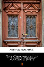 The Chronicles of Martin Hewitt