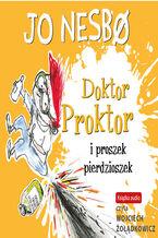 Doktor Proktor (#1). Doktor Proktor i proszek pierdzioszek