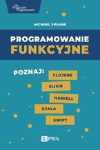 Okładka książki Programowanie funkcyjne