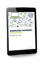 Okładka książki Komputer i internet od podstaw - 95 wskazówek i porad