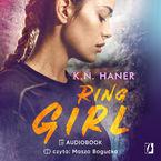 Okładka książki/ebooka Ring Girl