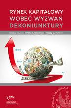 Rynek kapitałowy wobec wyzwań dekoniunktury