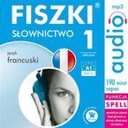 FISZKI audio  j. francuski  Słownictwo 1