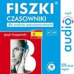 FISZKI audio  j. hiszpański  Czasowniki dla średnio zaawansowanych