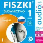 FISZKI audio  j. rosyjski  Słownictwo 1