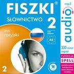FISZKI audio  j. rosyjski  Słownictwo 2