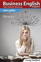 Mini guides: Memory