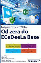 Okładka książki Od zera do ECeDeeLa BASE