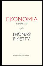 Ekonomia nierówności