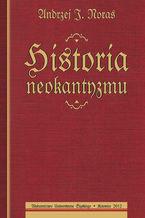 Historia neokantyzmu