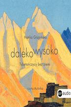 Okładka książki/ebooka Dalekowysoko
