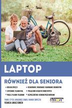 Okładka książki Laptop również dla seniora