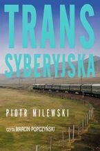 Okładka książki/ebooka Transsyberyjska