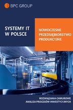 Okładka książki Systemy IT w Polsce