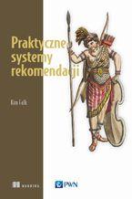 Okładka książki Praktyczne systemy rekomendacji
