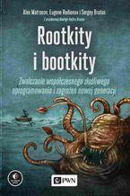 Okładka książki Rootkity i Bootkity