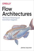 Okładka książki Flow Architectures