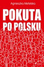 Okładka książki/ebooka Pokuta po polsku