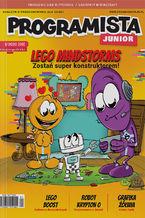 Okładka książki Programista Junior 1/2020 (3)