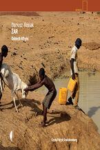 Okładka książki/ebooka Żar. Oddech Afryki