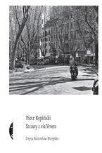 Okładka książki/ebooka Szczury z via Veneto