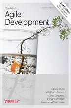 Okładka książki The Art of Agile Development. 2nd Edition