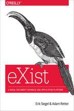 Okładka książki eXist. A NoSQL Document Database and Application Platform