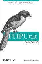 Okładka książki PHPUnit Pocket Guide