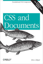 Okładka książki CSS and Documents