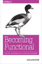 Okładka książki Becoming Functional