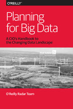 Okładka książki Planning for Big Data