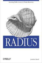 RADIUS. Securing Public Access to Private Resources