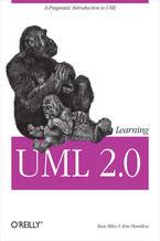 Okładka książki Learning UML 2.0